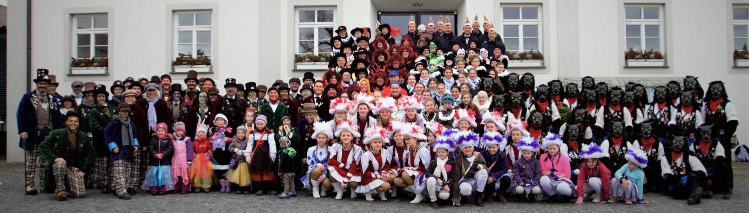 Reichenbacher Carnevalsverein